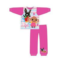 Girls Toddler Bing Bunny Sub Pyjamas