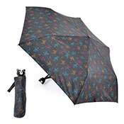 Printed Dogs Supermini Umbrella