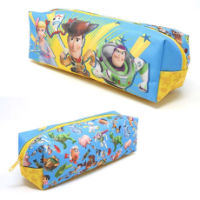 Official Rectangular Pencil Case Toy Story