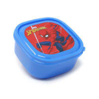 Official Lunch - Snack Box Spiderman