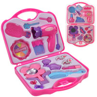 Girls Vanity Case