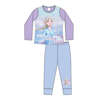 Girls Official Disney Frozen Pyjamas