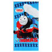 Official Thomas & Friends Beach Towel