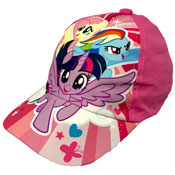 Official Childrens My Little Pony Baseball Cap