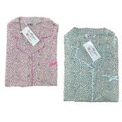 Ladies Animal Design Print Pyjamas