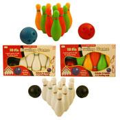 10 Pin Bowling Game