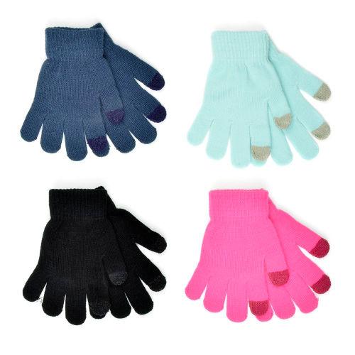 Childrens Touchscreen Magic Gloves