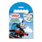 Thomas & Friends Carry Along Colouring Set
