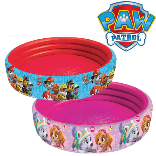 Paw Patrol Children Inflatable Pool