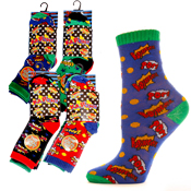 Boys Kapow Novelty Socks