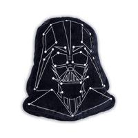 Official Disney Star Wars Darth Vader Shaped Cushion