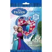 700 Disney Frozen Stickers