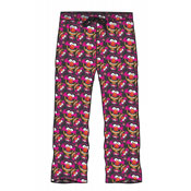 Mens Animal Logo Lounge Pants