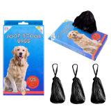 Dog Poop Bags 125 Pack - Lemon Scented