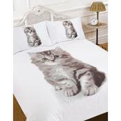 Kitten Duvet Set