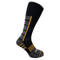 JCB 1 Pair Mens Pro Anti-Blister Work Sock 9-12