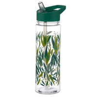 Reusable Plastic Water Bottle Willow