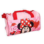 Childrens Disney Minnie Mouse Bag