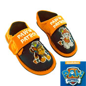 Toddler Boys Paw Patrol Slippers