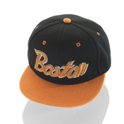 Boston Snapback Baseball Hats