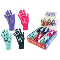 Childrens Magic Gripper Gloves in Display Box