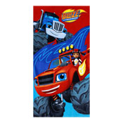 Official Blaze Beach Towel