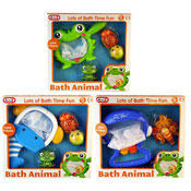 Bath Animal Catch It Net
