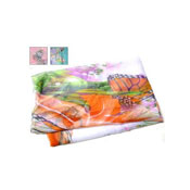 Ladies Butterfly Print Sarong