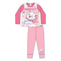 Girls Older Official Aristocats Purfect Pyjamas