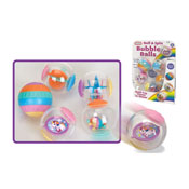 Unicorn Spin & Roll Bubbles