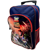 Toy Story Trolley/Backpack