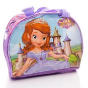 Disney Sofia Bowling Style Bag