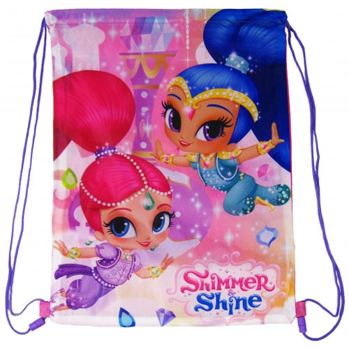 Shimmer & Shine Swim / Sports Bag