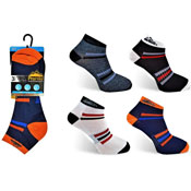 Mens ProHike Trainer Socks Top Lines