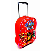 Paw Patrol Deluxe Trolley Bag