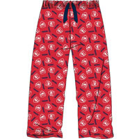 Official Mens Arsenal Lounge Pants