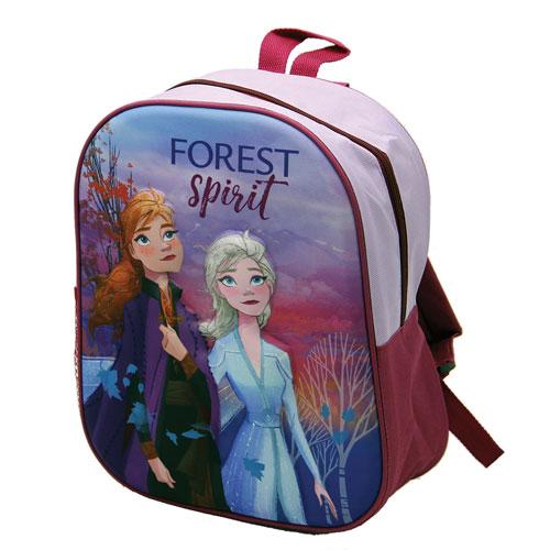 Official Frozen 2 3D Backpack