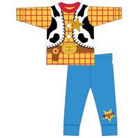 Official Boys Woody Novelty Pyjamas