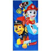 Official Paw Patrol Pups Beach Towel