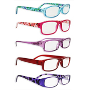 Assorted Fashionable Reading Glasses