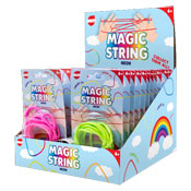 Magic Finger String Neon