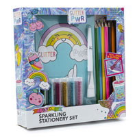 Design your Own Stationery Set
