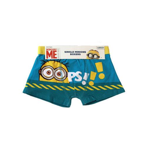 Despicable Me Minions Boxer Shorts