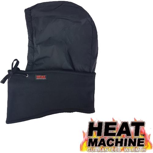 Mens Heat Machine Showerproof Balaclava