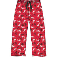 Official Mens Liverpool Lounge Pants