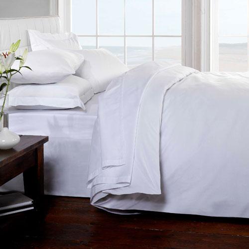 Brighton Hill 100% Cotton Pillow Cases Pair