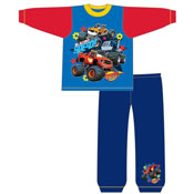 Toddler Boys Blaze & The Monster Machines Pyjamas