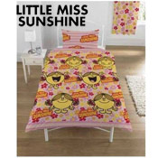Little Miss Sunshine Duvet Sets