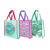 Assorted Shopping Bags