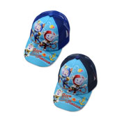 Official Childrens Paw Patrol Mesh Baseball Cap